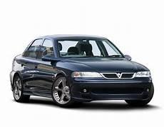 front bumper spoiler opel vectra b facelift version