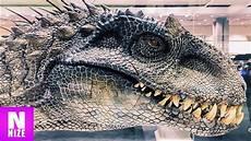 die dinosaurier jurassic world 2