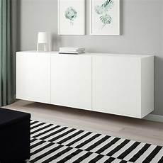 Best 197 Wall Mounted Cabinet Combination White Lappviken