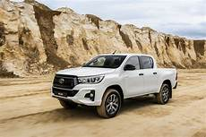 Toyota Hilux 4k Wallpapers