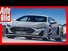 Zukunftsaussicht Audi R8 Details Erkl 228 Rung
