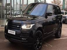 Land Rover Range Rover Occasion 4x4 224 Barberey