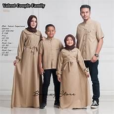 baju lebaran valent couple family ori boyazy couple keluarga setelan keluarga seragam fashion