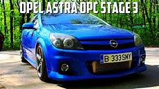 opel astra opc 2 0t stage 3 330 cp masinisti ep 14