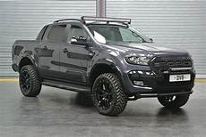 used 2016 ford ranger wildtrak 4x4 dcb tdci for sale in