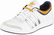 adidas top ten low sleek w shoes white silver orange