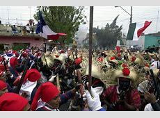what is cinco de mayo celebrating