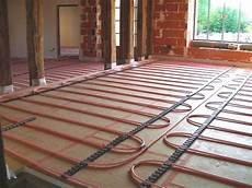 pompe a chaleur pour chauffage au sol pompe a chaleur pour plancher chauffant basse temperature