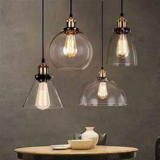 leroy merlin luminaire salon loft rh vintage pendant lights glass industrial pendant