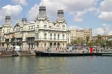 port vell barcelona barcelona spain by luxe travel