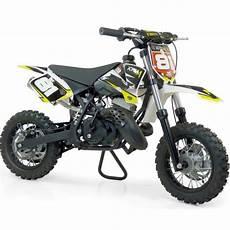 mini moto a vendre mini moto cross 50 nrg jaune petites roues type ktm