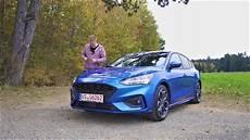 Focus St Mk4 - was kann der neue focus 2019 ford focus mk4 st line