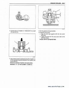 small engine repair manuals free download 2001 isuzu trooper head up display isuzu engines 6wg1t for case service manual pdf
