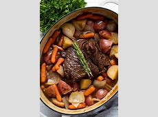 easy beef roast_image