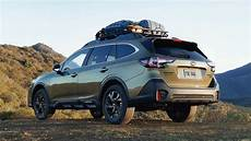 subaru outback new model 2020 2020 subaru outback see the changes side by side