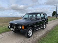 old car owners manuals 2006 land rover discovery lane departure warning 1993 land rover discovery series i 3 5 v8i manual sold car and classic