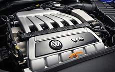 vw vr6 motor volkswagen developing turbocharged vr6 engine replacement report photos 1 of 4