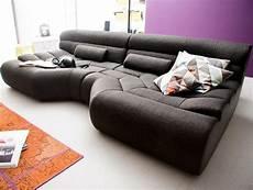 Big Sofa L Form