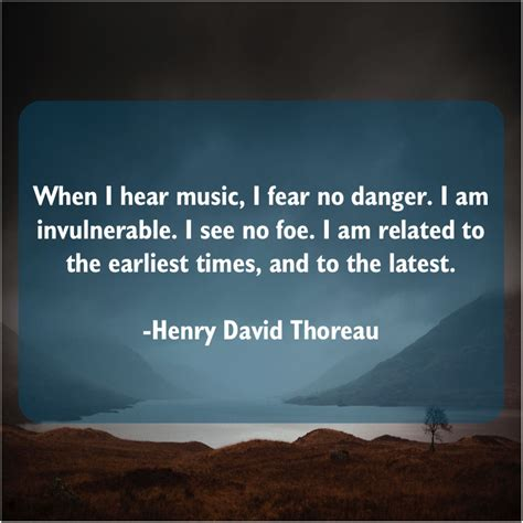 Thoreau Music