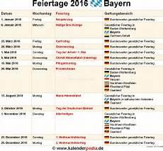 Feiertage Bayern 2017 2018 2019 Mit Druckvorlagen