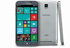 s 4 se here s a samsung galaxy s4 look alike running windows phone 8
