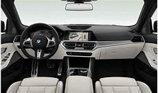 Bmw 3er 2018 Interior - bmw 3 series photos leak ahead of motor show