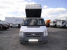 ford transit höhe ford transit volquete 2007 90748km