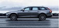 2017 Volvo V90 Cross Country Revealed High