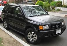 how things work cars 1999 honda passport navigation system file 1998 1999 honda passport 03 30 2012 jpg wikipedia