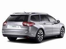Citroen C5 Tourer Specs Photos 2010 2011 2012 2013