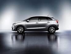 Suzuki Baleno 2018 1 4l Gl In Uae New Car Prices Specs