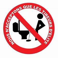 Pancarte Humoristique Pour Wc A Fixer Sur La Porte Des