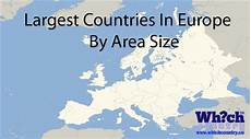 area top europe home whichcountry