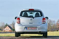 Gebrauchtwagen Nissan Micra - gebrauchtwagen test nissan micra bilder autobild de