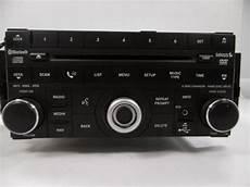 2009 dodge journey radio wiring purchase 2009 10 dodge journey radio player am fm 6dsc dvd mp3 hdd nav oem p05091097ac