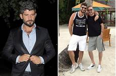 george michael fadi fawaz fadi fawaz claims he s all about kindness as george