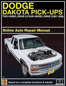 online auto repair manual 1992 dodge d250 electronic 1992 dodge dakota haynes online repair manual select access ebay