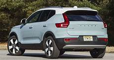 Volvo Cx40 2019 by 2019 Volvo Xc40 Makes Big Promises But Falls