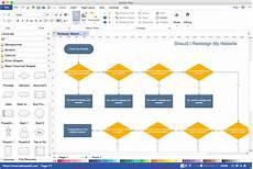 Flowchart Software For Mac