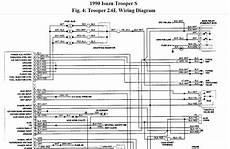 2002 isuzu trooper wiring diagram free picture can you email me a diagram for the entire injector harness