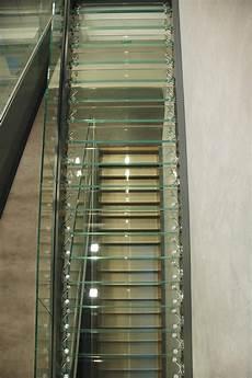 marche en verre marche d escalier en verre