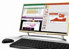 Cer Kaufen - acer announce amazing looking new aspire c all in one quot pc