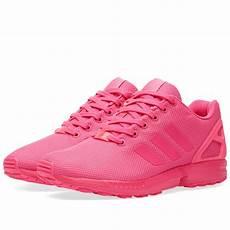 adidas zx flux shock pink