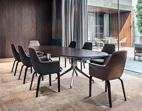 Claydon Table By Minotti Design Rodolfo Dordoni