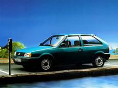 1992 Volkswagen Polo Coupe 86c Pictures Information