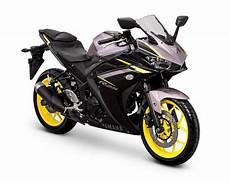 Warna Pelek Motor Keren by Warna Baru Yamaha Yzf R25 Yang Pelek Kuning Keren
