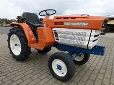 kubota kleintraktor diesel b 1500 gebraucht g 252 nstig kaufen