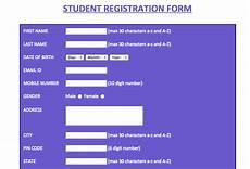 registration form optimization 9 best practices for increasing signups