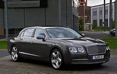 bentley flying spur wikipedia