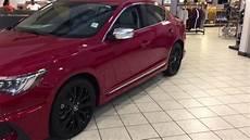 2017 acura ilx standard with black wheels carbon fiber